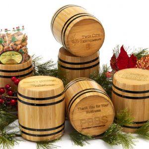 gift barrels